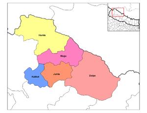 300px-Karnali_districts