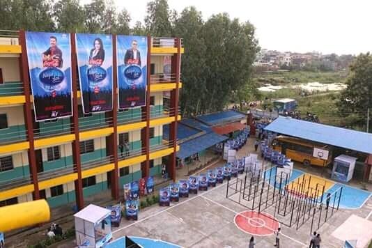 नेपालगन्जमा 'नेपाल आईडल'को अडिसन शुरु