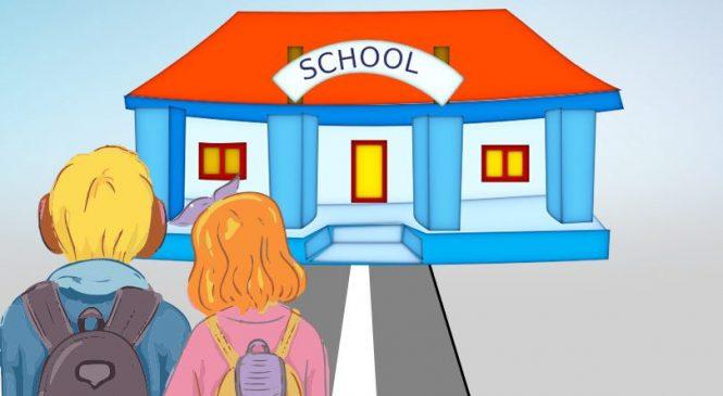 सामुदायिक विद्यालयमा फरक पहिचान बनाउँदै वरुणेश्वर मावि