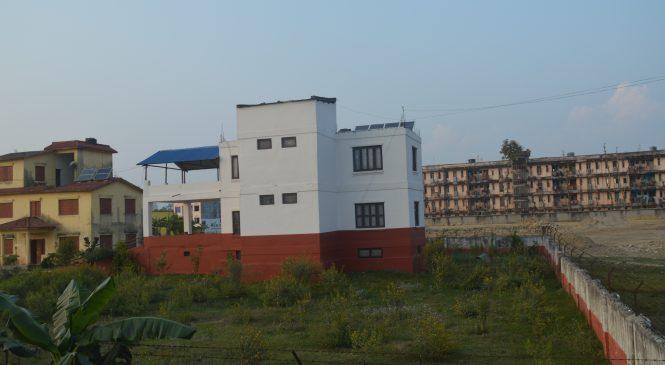 कोहलपुरमा फर्कियो पर्यटन कार्यालय