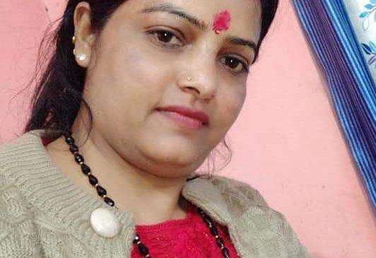 सीता पौडेलका सुन्दर 'साइनो' हरु