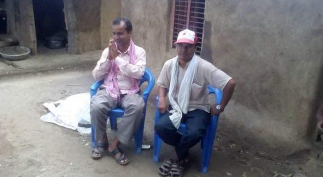 नगरबासीलाई हार्दिक अपिल : बाँसगडी युवा सरोकार समितिका महासचिव सन्तोष बास्तोला
