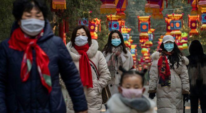 संक्रमणको दोश्रो लहर रोक्न रुससँगको सीमामा चीनको विशेष कडाइ