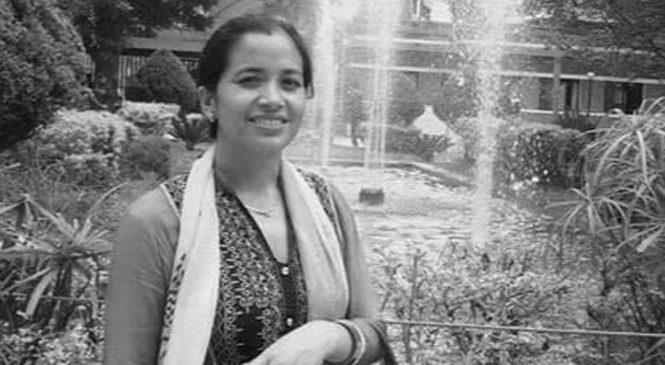 कोहलपुर सवारी दुर्घटनाः ड्युटी जाँदै थिइन् अनमी शोभा