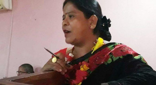 'कोहलपुरमा राहत वितरण कार्य प्रभावकारी नै छ'