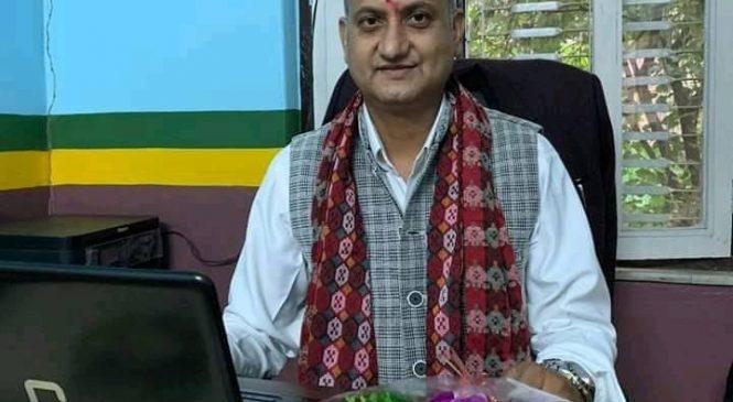 तिनाउ मिसन डेभलपमेन्ट बैंकको संचालक समितिमा बाँसगढीका पौडेल
