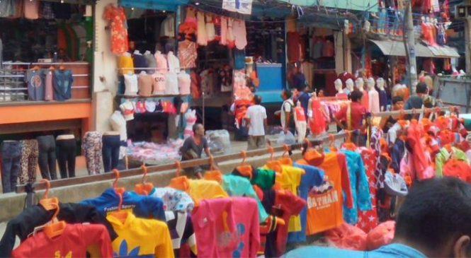 अब भारतीय बजारमा सामान किन्न गए १४ दिन क्वारन्टिनमा बस्नु पर्ने