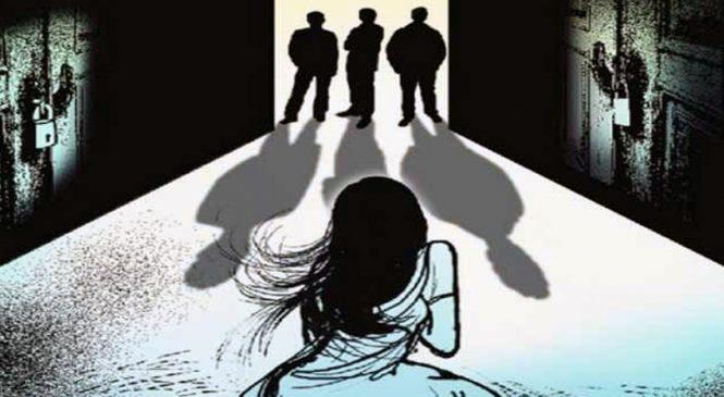 शौच गर्न गएकी एक किशोरीमाथि सामूहिक बलात्कार