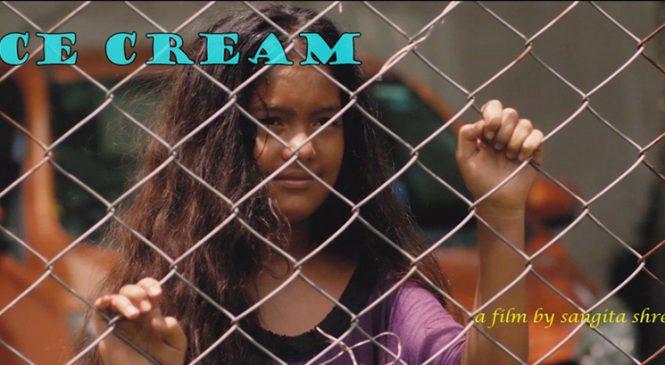संगीताको 'आइसक्रिम' अन्तरराष्ट्रिय फिल्म फेस्टिभलमा छनोट