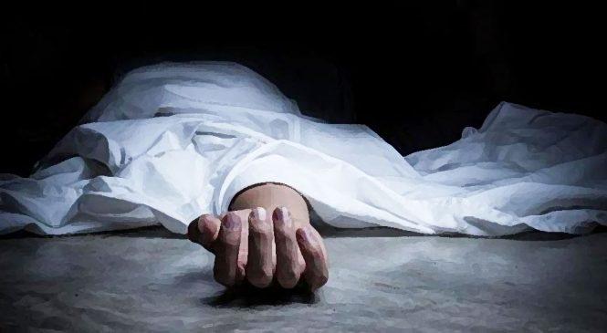 सशस्त्र प्रहरीका जवान कार्यालय परिसरमै मृत भेटिए