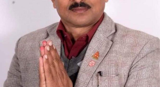 'व्यवसायी बीचको सम्बन्धलाई शत्रुतापूर्ण रहन दिन्न':चण्डी प्रसाद गैरे