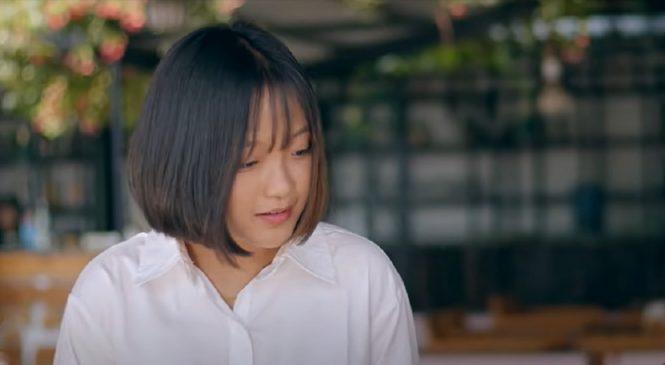 पारु राई र विकास लिम्बूको 'तिम्रो तृष्णा' (भिडिओ)