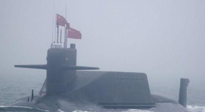 चीनका कारण उत्पन्न सैन्य चुनौतीबारे नेटोको चेतावनी