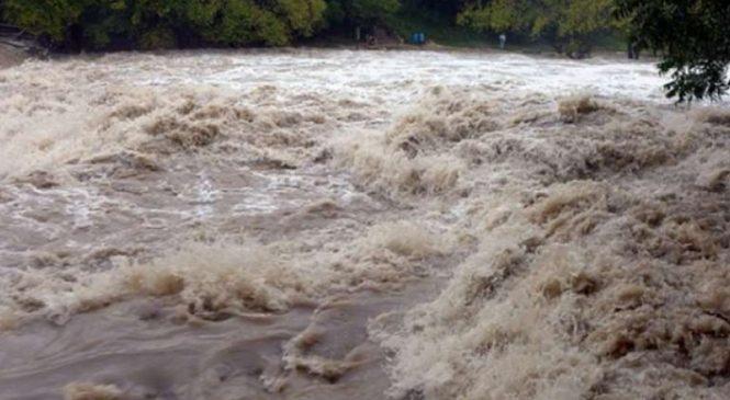 मर्स्याङ्दी नदी थुनियो, जोखिम झन् बढ्यो