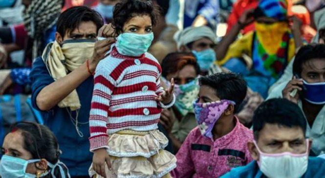 भारतमा प्रतिदिन घट्दै छ कोरोना, संक्रमणमुक्तदर करिब ९६ प्रतिशत