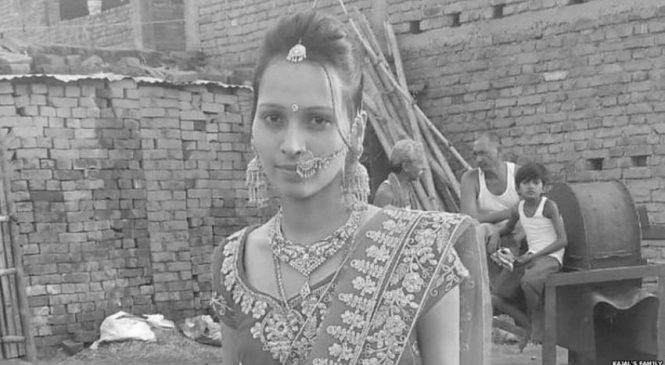 बिहारको एउटा विभत्स घटना : दाइजोको निहुँमा गर्भवतीको टुक्राटुक्रा