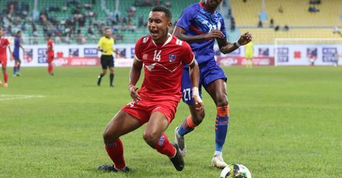 नेपाल–भारत मैत्रीपूर्ण खेल बराबारीमा