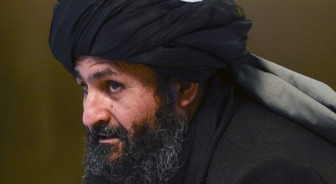तालिबान नेता बारदार : संसारका सय प्रभावशाली व्यक्तिको सूचीमा