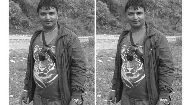 कोहलपुरमा ट्रयाक्टरको ठक्करबाट युवकको मृत्यु
