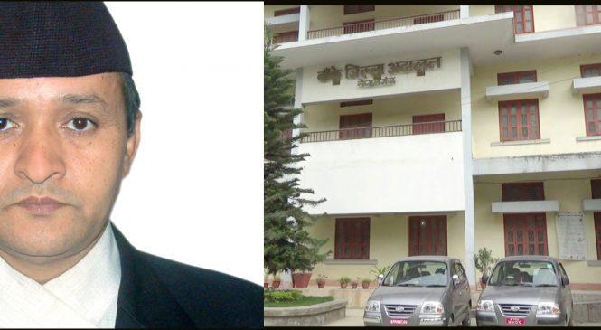 रुवी खान प्रकरणः सर्वोच्च अदालत भन्यो, बाँकेका जिल्ला न्यायाधीश अधिकारी यान्त्रिक