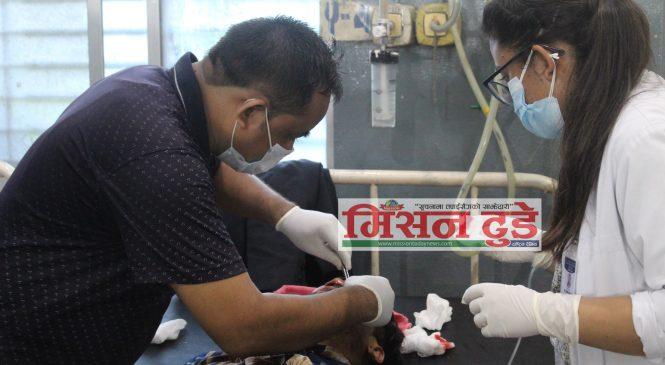 मुगु बस दुर्घटनाः मृतक ३२ मध्ये २४ जनाको सनाखत (नाम र ठेगानासहित)